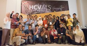 (Indonesian) HCV ALS Lead Assessor Training December 2016