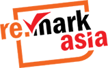 Logo - Re-Mark Asia
